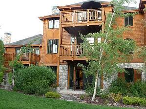 Hyatt Residence Club Lake Tahoe, High Sierra Lodge