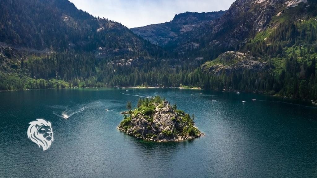 best lake tahoe resorts in the summer