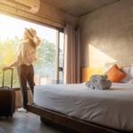 Timeshare vs Hotel