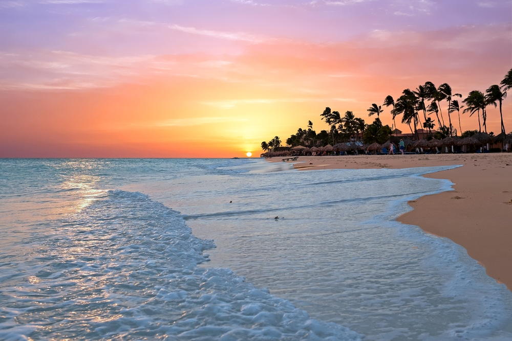Divi Aruba Resort Timeshare