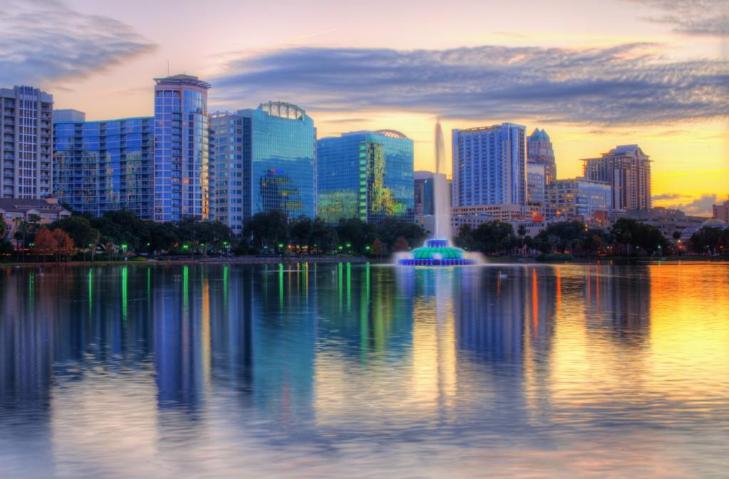 Orlando Timeshare