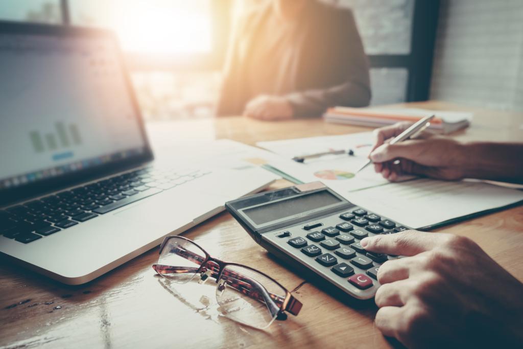 Timeshare Financing