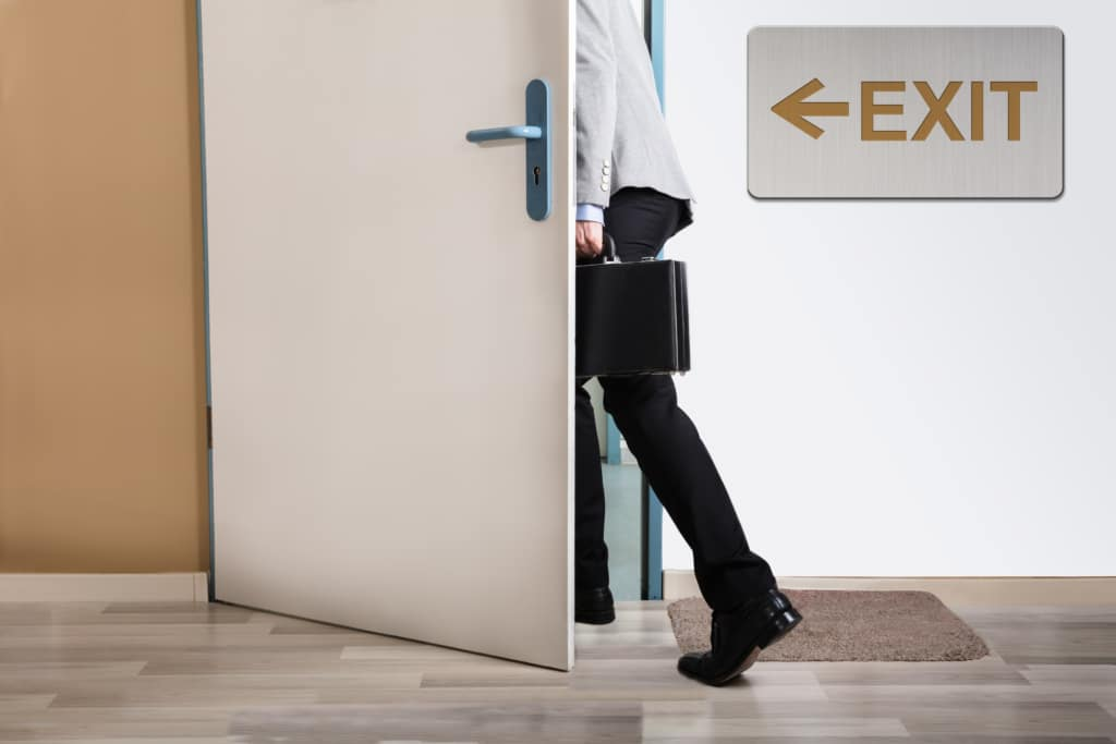 Exit Timeshare