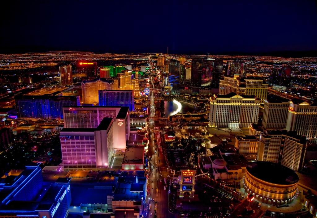 Elara Las Vegas Timeshares
