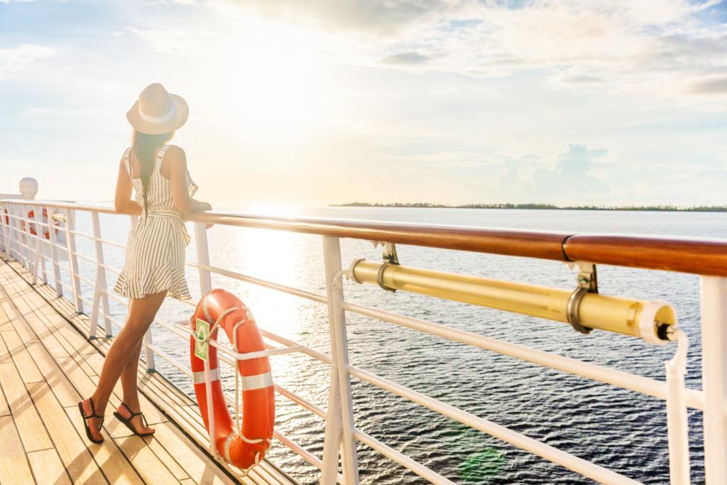 Interval International Cruises