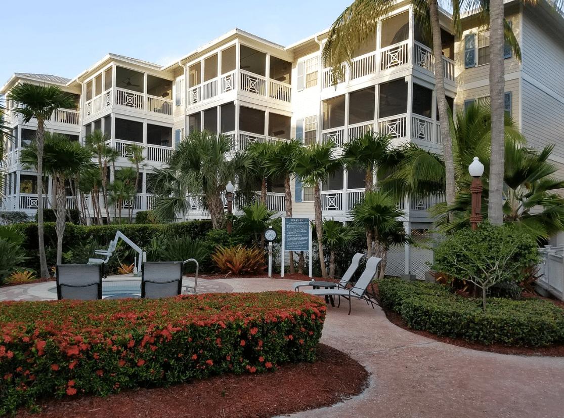 hyatt beach house resort key west