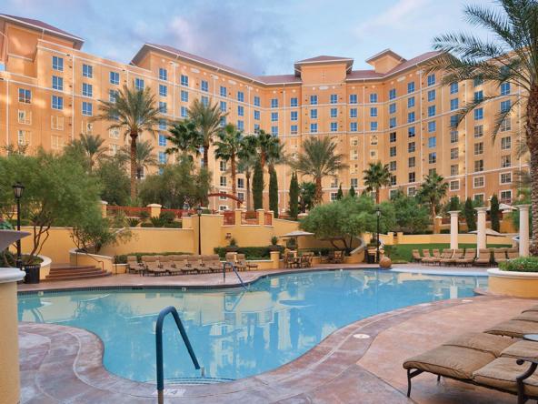 Club Wyndham Grand Desert Resort