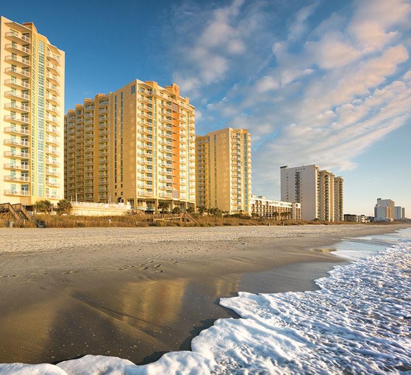 ocean boulevard timeshares for sale