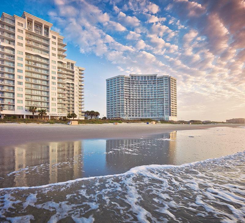 buy myrtle beach timeshare