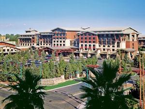 Grand Floridian Anaheim