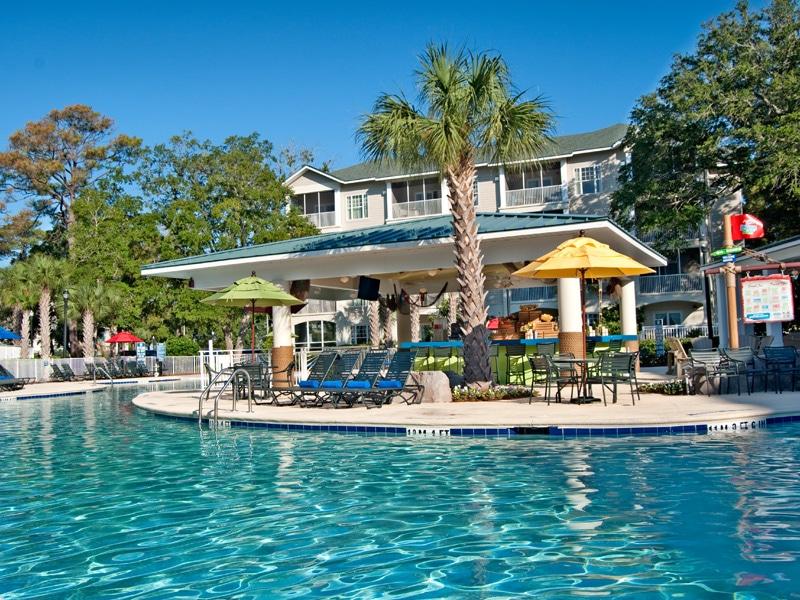 holiday inn club marco island
