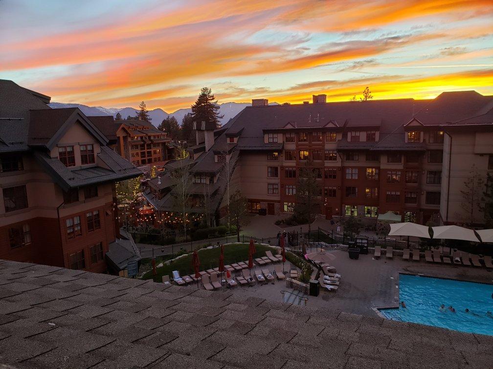 summer lake tahoe resorts