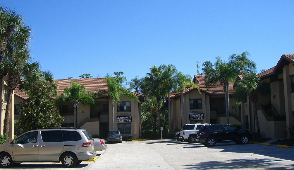 Alhambra Resort Villas Timeshare