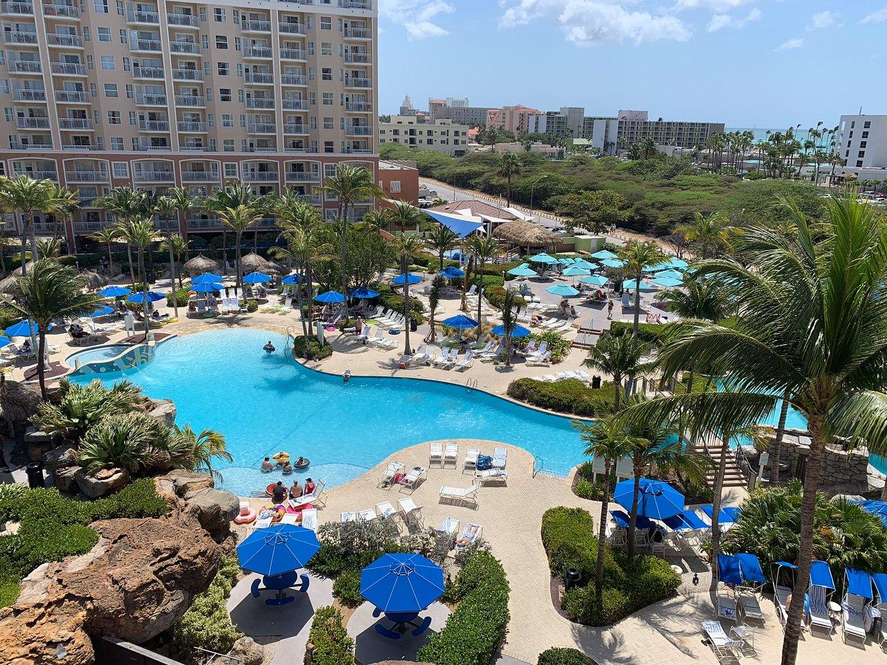 Marriott's Aruba Surf Club for Sale Timeshare