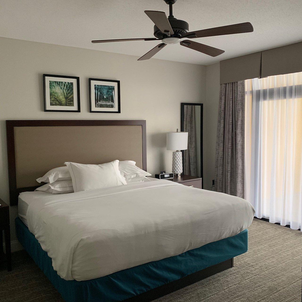Anderson Ocean Club and Spa Bedroom