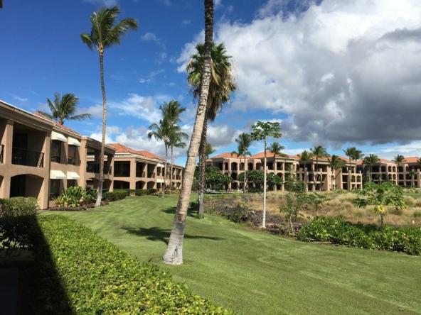 Bay Club at Waikoloa Timeshare