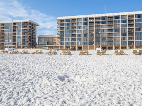 Bluegreen Vacations Ocean Towers Beach Club