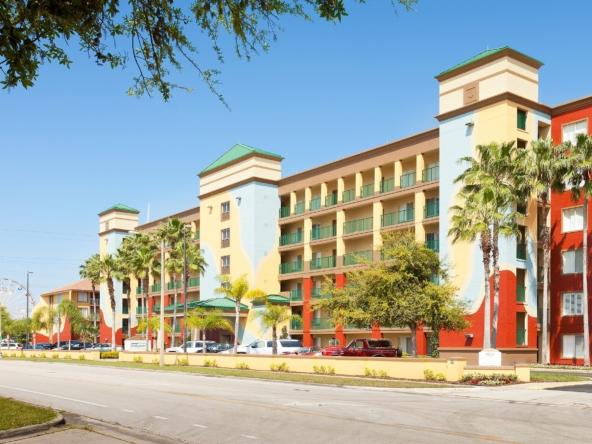 Bluegreen Vacations Orlando's Sunshine Resort