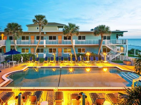 Bluegreen Vacations Via Roma Beach Resort