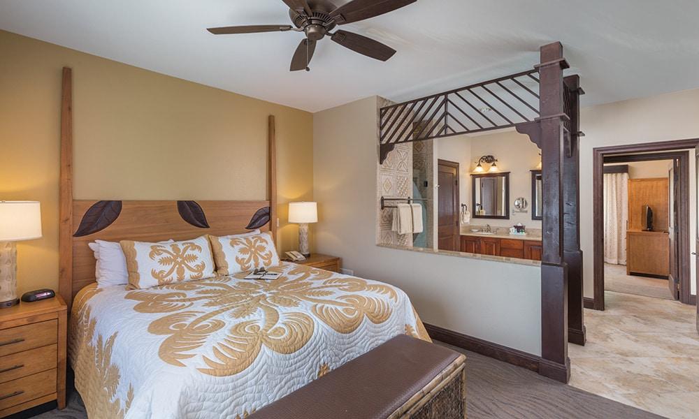 Club Wyndham Hawaii At Kona Hawaiian Resort 2 Bedroom Presidential