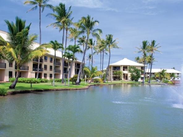 Club Wyndham Kauai Beach Villas