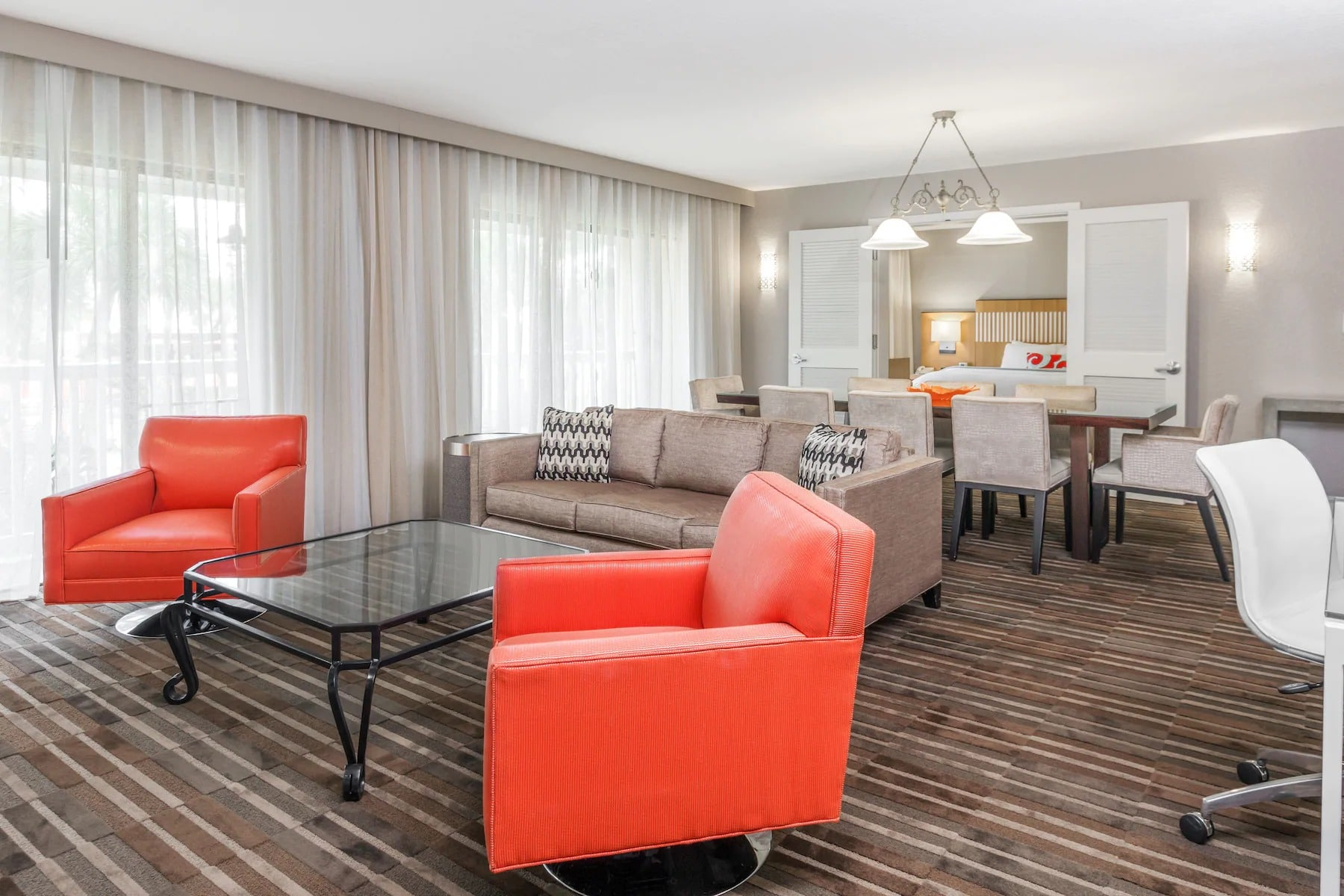 Club Wyndham Orlando Resort International Drive Living