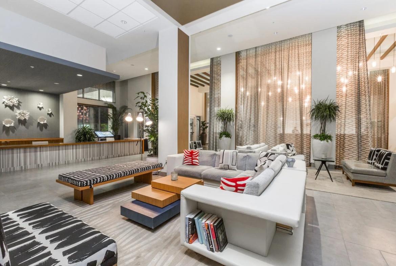 Club Wyndham Orlando Resort International Drive Lobby