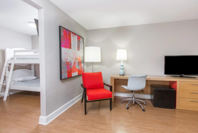 Club Wyndham Orlando Resort International Drive Office