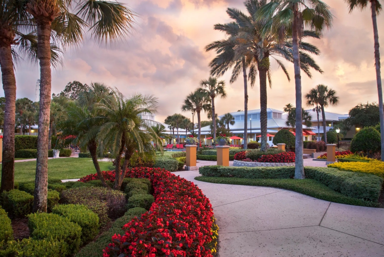 Club Wyndham Orlando Resort International Drive Outside