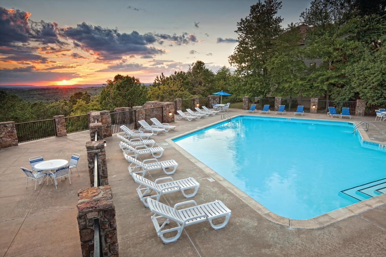 Club Wyndham Resort at Fairfield Bay Pool