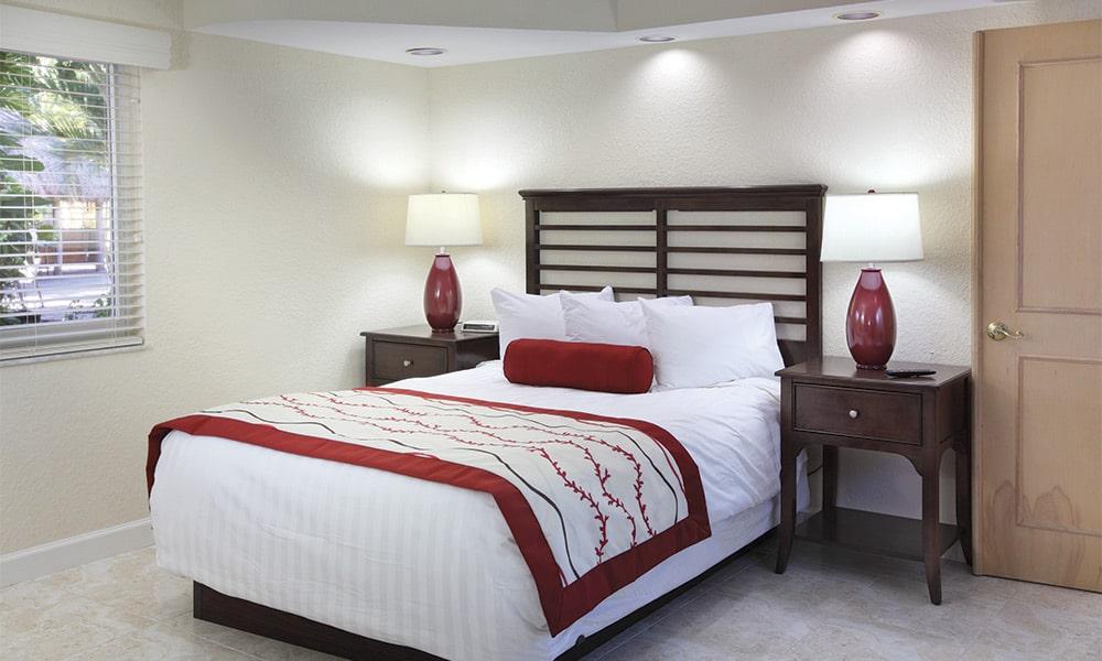 Club Wyndham Sea Garden Beach and Tennis Resort Bedroom