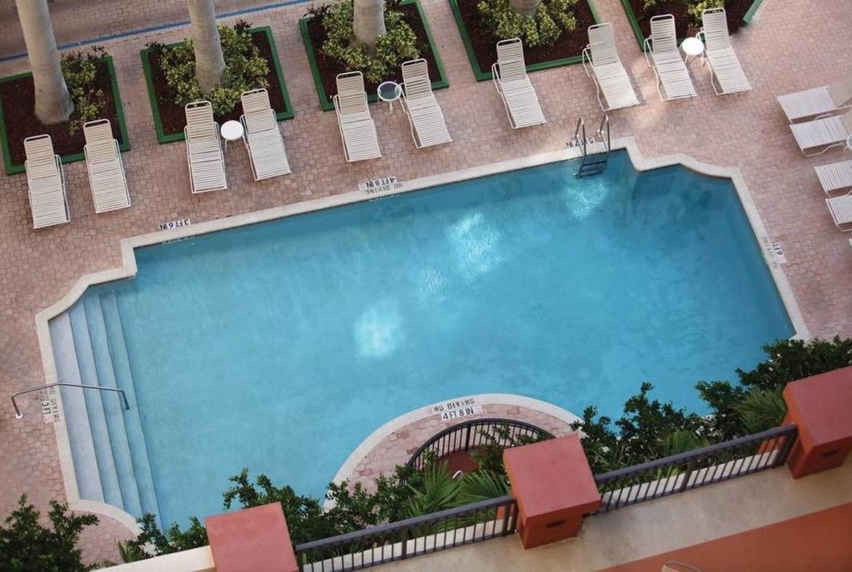 Club Wyndham Sea Garden Beach and Tennis Resort Pool