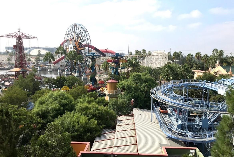 Disney's Grand Californian Resort Overview