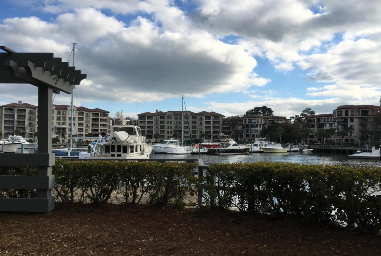 Disney's Hilton Head Island Resort Exterior