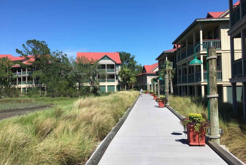 Disney's Hilton Head Island Resort Outside