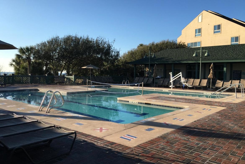 Disney's Hilton Head Island Resort Pool