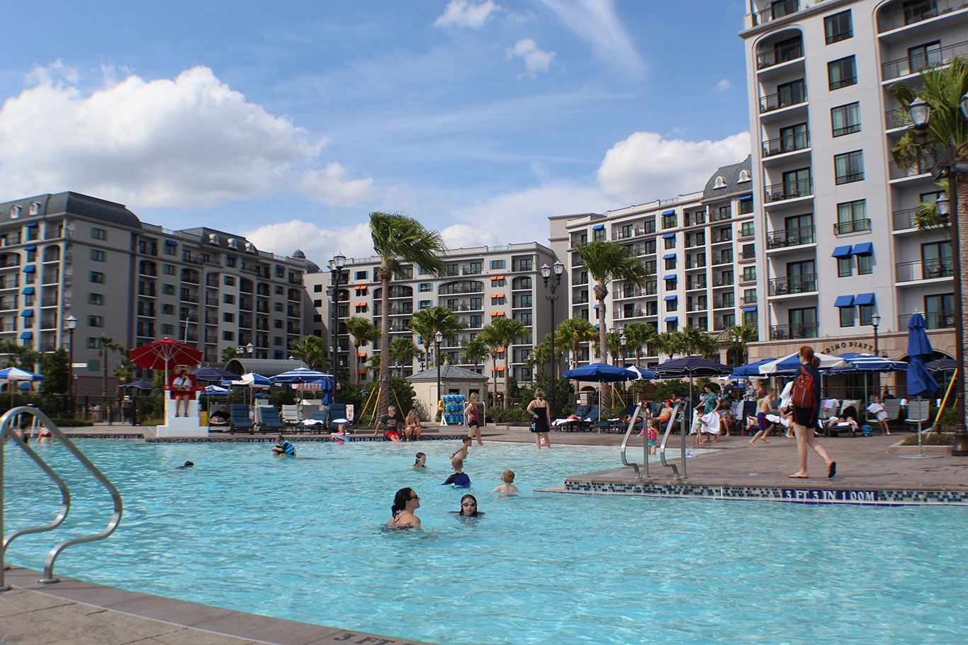 disney vacation club benefits