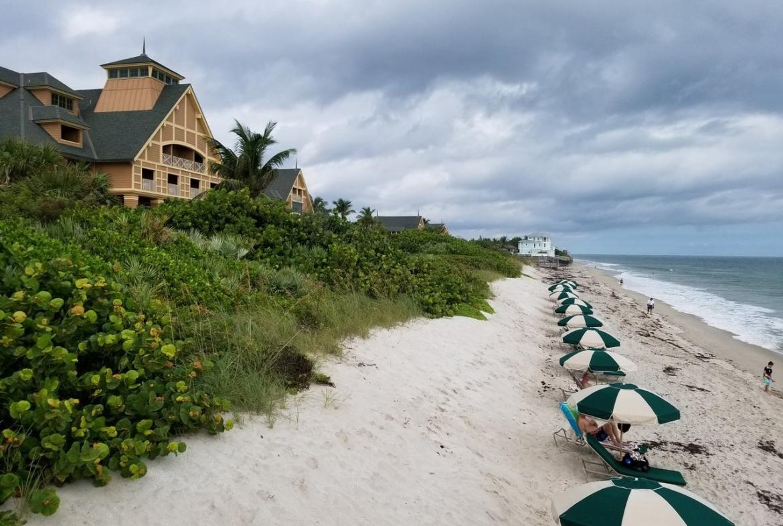 Disney's Vero Beach Resort Beach