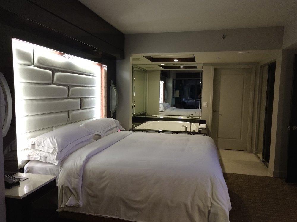 Elara By Hilton Grand Vacations Bedroom