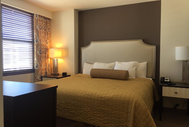Grandview At Las Vegas Bedroom