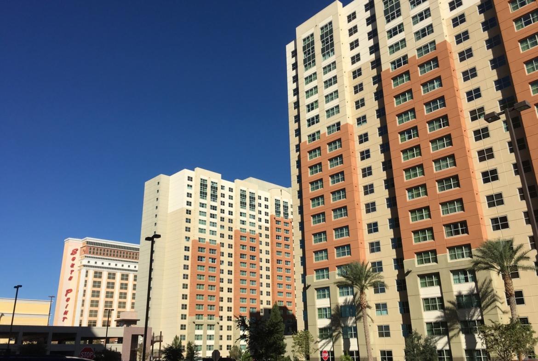 Grandview At Las Vegas Exterior