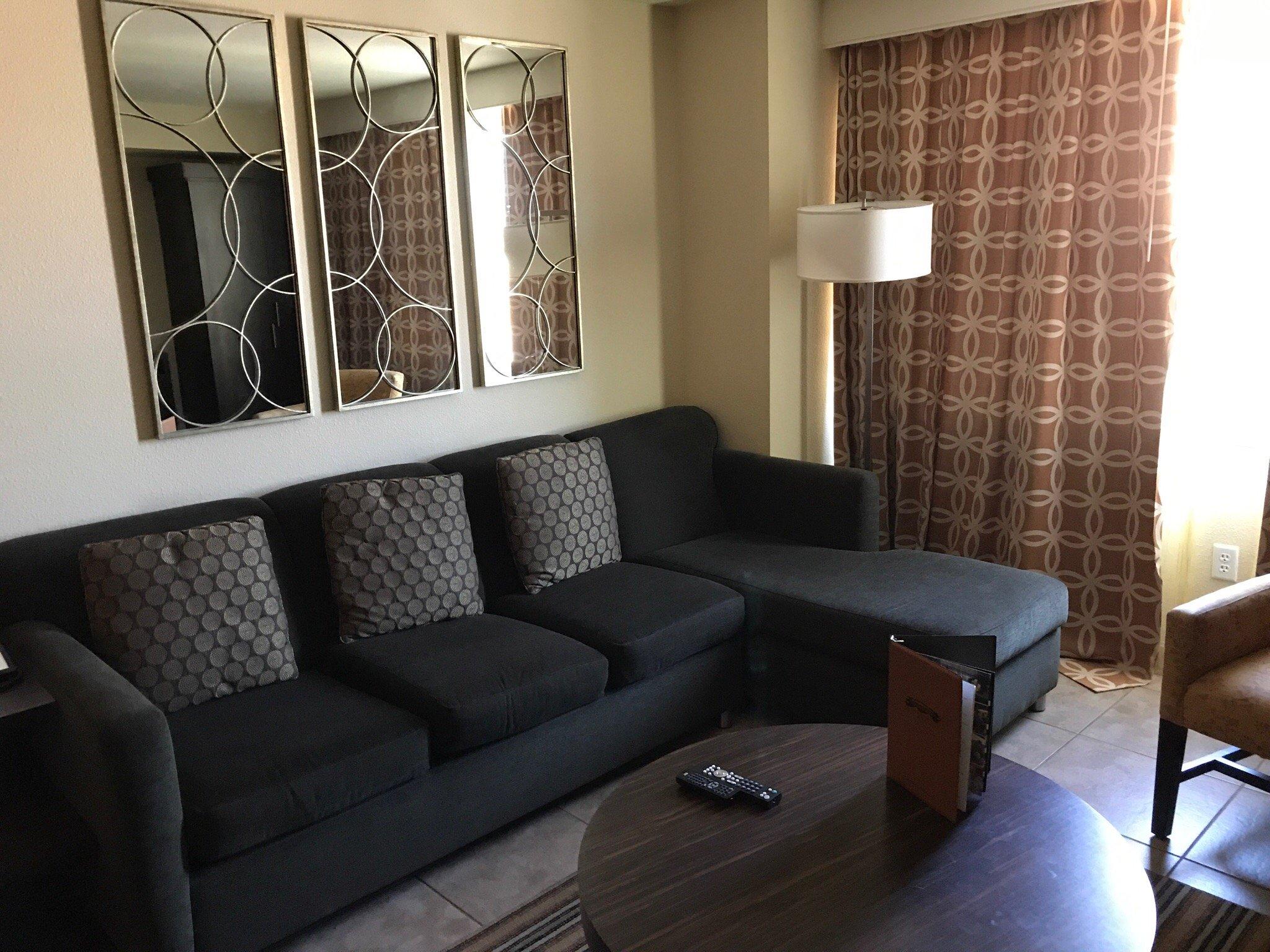 Grandview At Las Vegas Living Dark