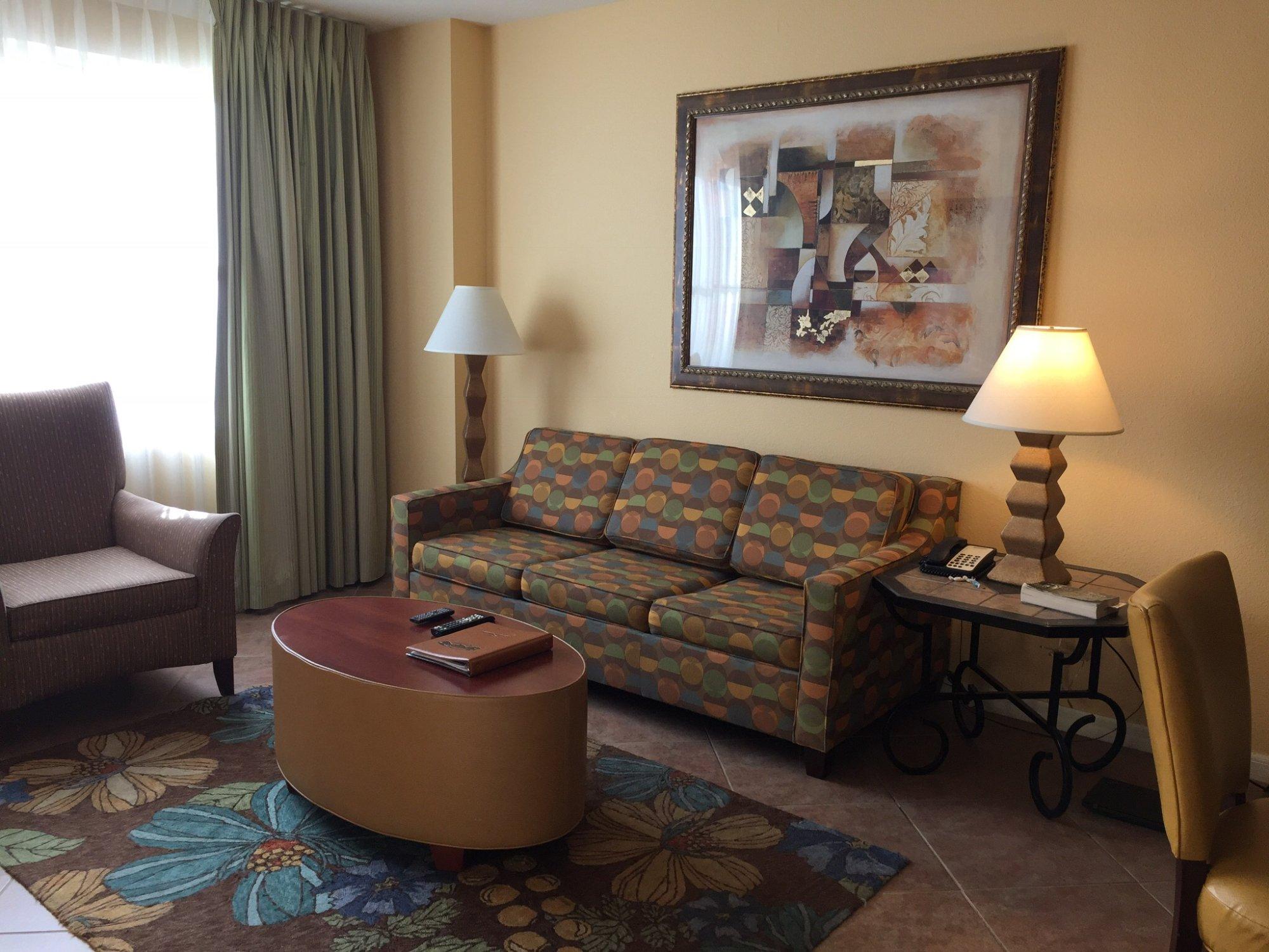 Grandview At Las Vegas Living
