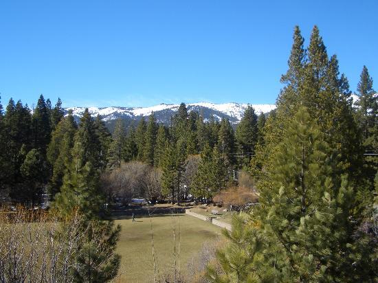 High Sierra Lodge