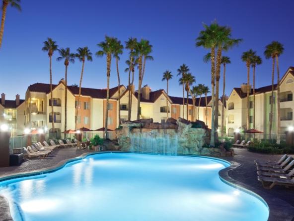 Holiday Inn Club Desert Club Resort