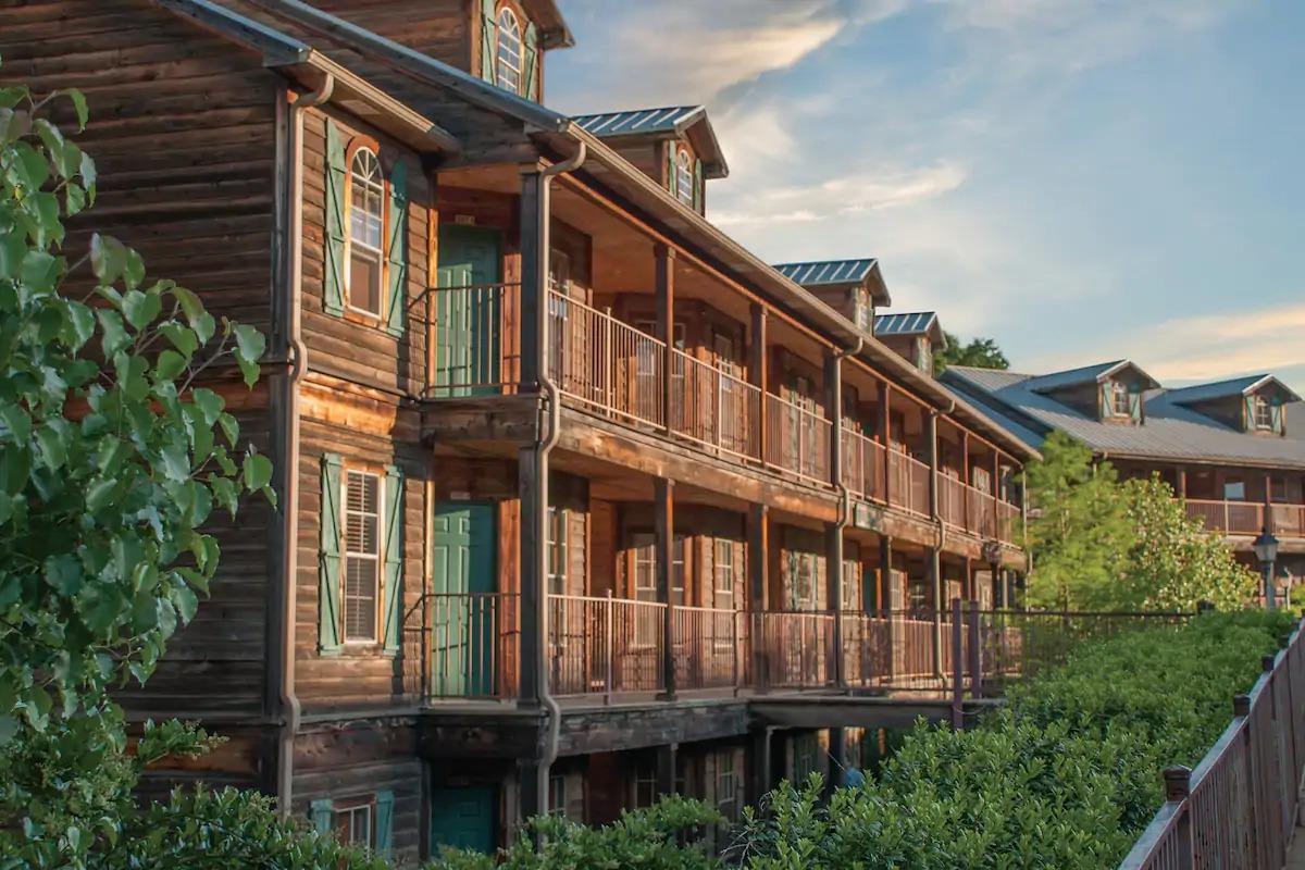 Holiday Inn Club Vacations Villages Resort in Flint TX