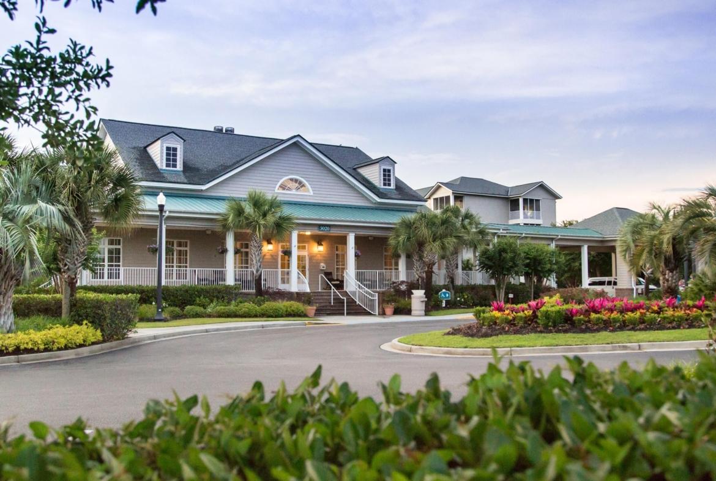 Holiday Inn Vacations South Beach Resort Exterior