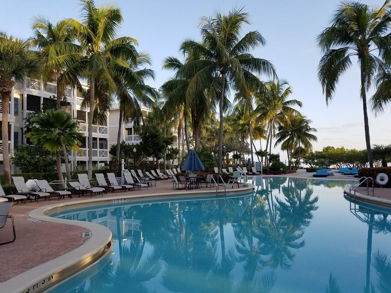 Hyatt Beach House Resort Pool