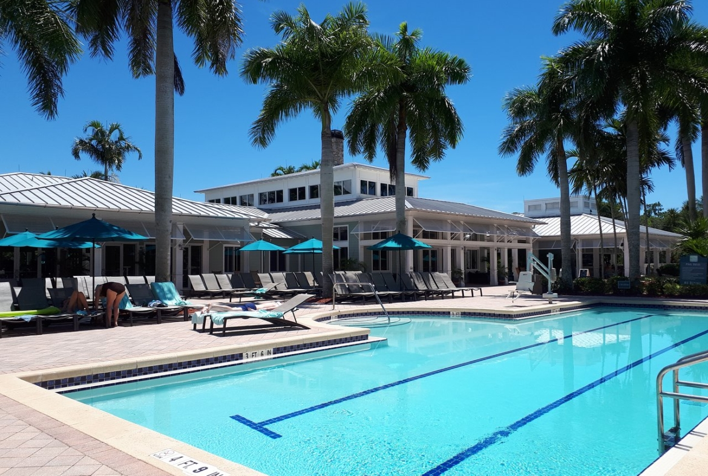 Hyatt Coconut Plantation Resort Pool