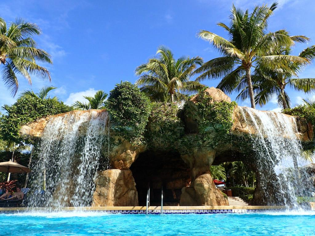 Hyatt Coconut Plantation Resales